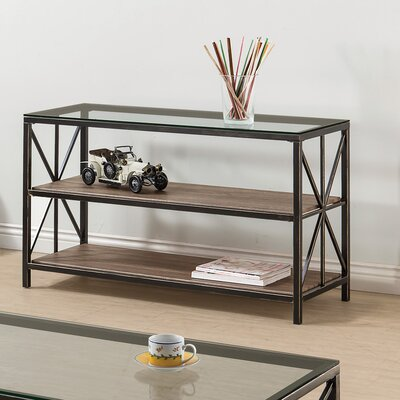 August Grove Camelia Console Table