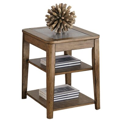 August Grove Jalynn End Table