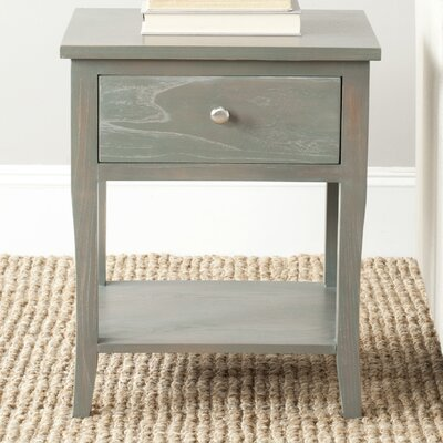 August Grove Alayna End Table