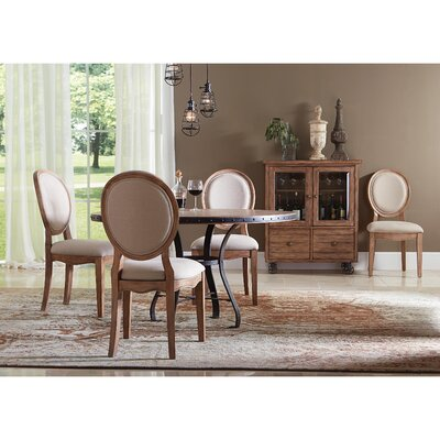 Riverside Furniture Sherborne 5 Piece Dining Set