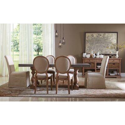 Riverside Furniture Sherborne 7 Piece Din..