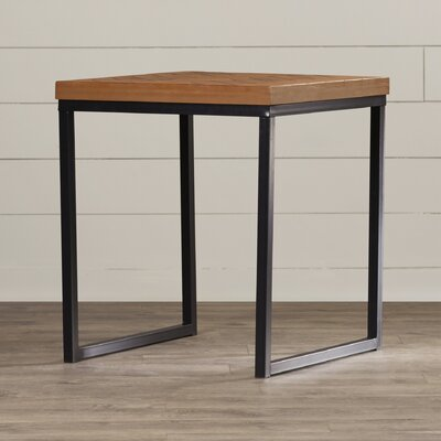 August Grove Bellville End Table