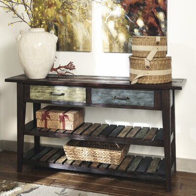 August Grove Lexington Console Table
