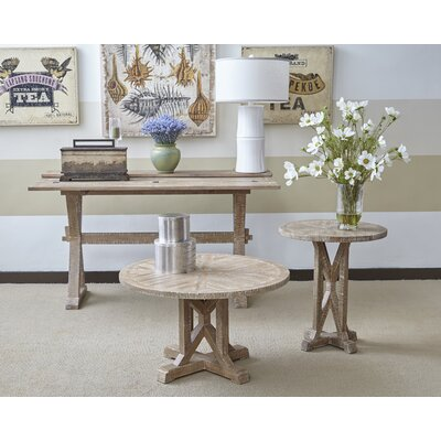 August Grove Cheyenne End Table