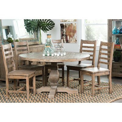 August Grove Quincy 6 Piece Dining Set