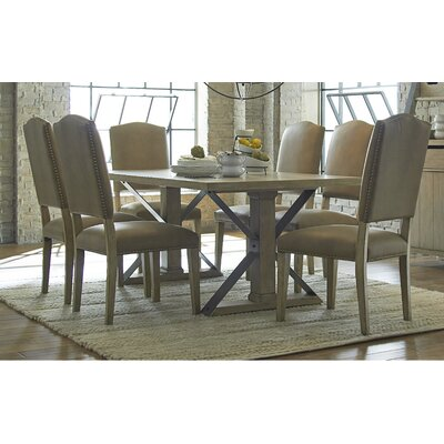 August Grove Dessie Dining Table Wayfair
