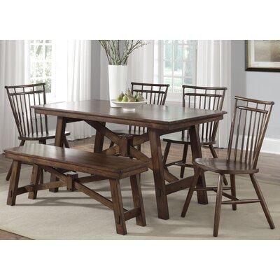 August Grove Marni Dining Table Reviews Wayfair