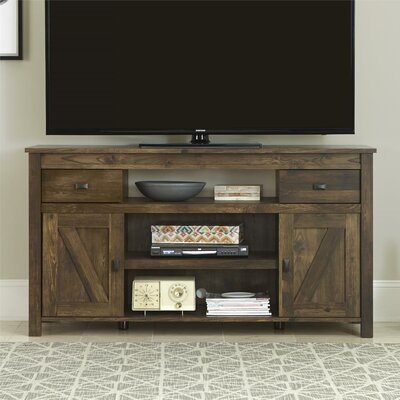 August Grove Gilby TV Stand