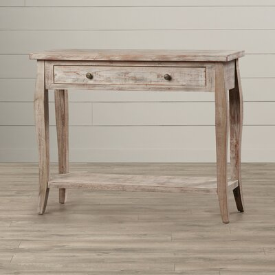 August Grove Fingal Console Table