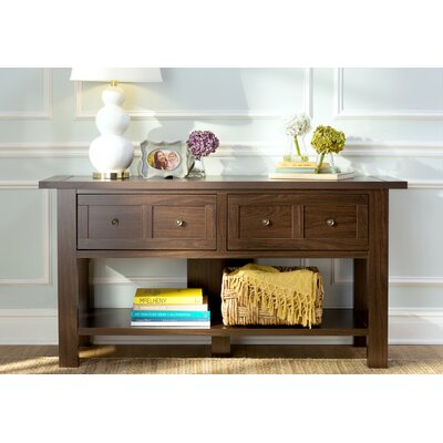 August Grove Loanne TV Stand