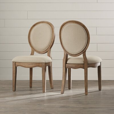 Riverside Furniture Sherborne Side Chair (Set of 2)