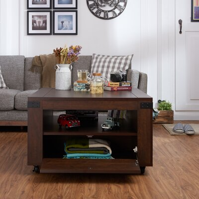 August Grove Adline Coffee Table