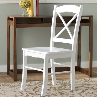 August Grove Harland Dining Chair (Set of 2)