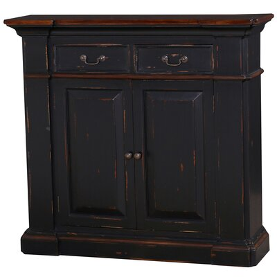 August Grove Riddleville Sideboard