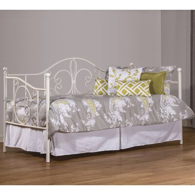August Grove Antonia Daybed with Trundle