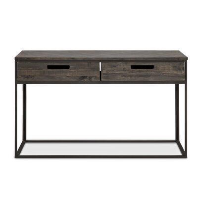 August Grove Mount Airy Console Table