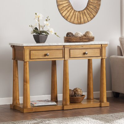 August Grove Skylar Console Table