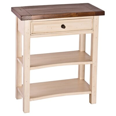 August Grove Lavedan Console Table