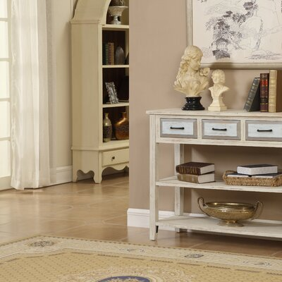 August Grove Sandy Springs Console Table
