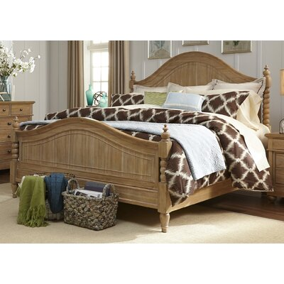 One Allium Way Harbor View Panel Bed