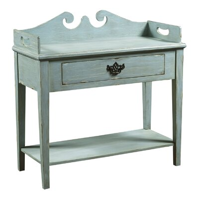 One Allium Way Console Table
