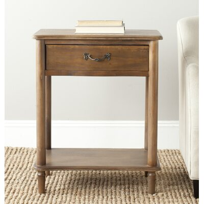 One Allium Way Latour End Table