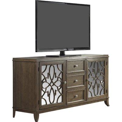 One Allium Way Pearson TV Stand