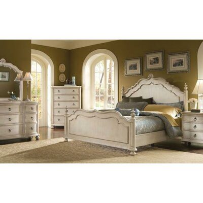 One Allium Way Mariana 5 Drawer Chest
