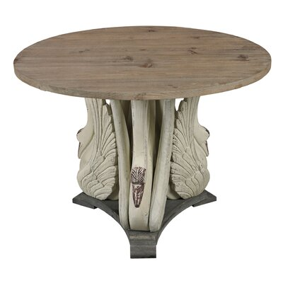 One Allium Way Chatelaine End Table