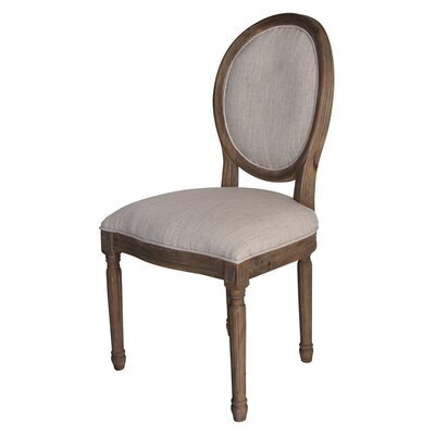 One Allium Way Neve Side Chair