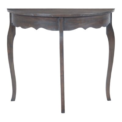 One Allium Way Laurier Console Table
