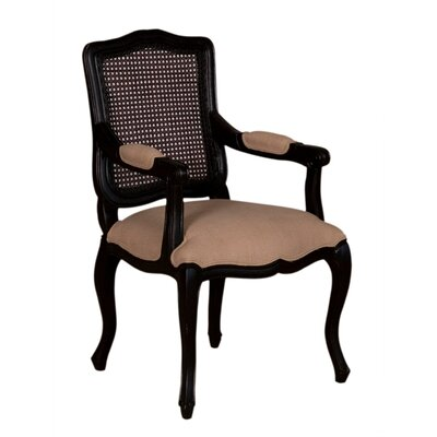 One Allium Way Langlois Arm Chair