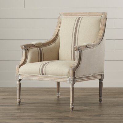 One Allium Way Medora Arm Chair