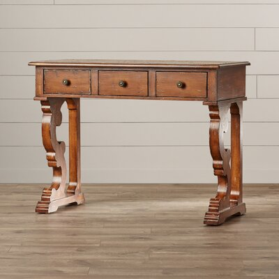 One Allium Way Masterpiece Console Table