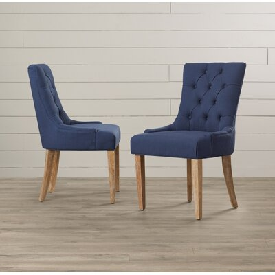 One Allium Way Ashley Side Chair (Set of 2)