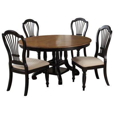 One Allium Way Halton Round Dining Table