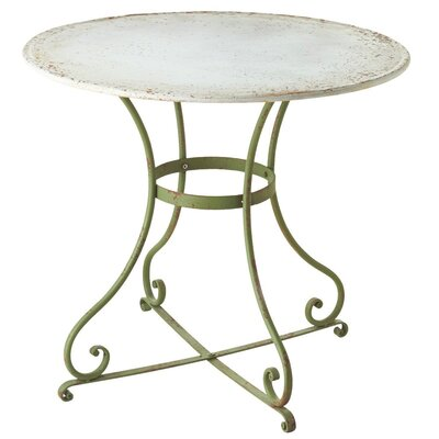 One Allium Way Adelina End Table