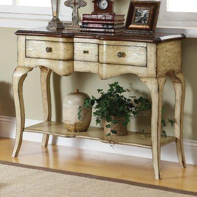 One Allium Way Archeveque Console Table