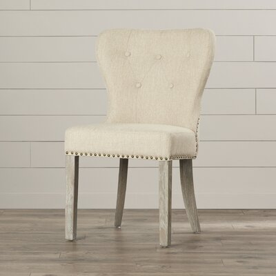 One Allium Way Nantucket Side Chair