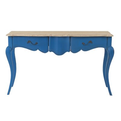 One Allium Way Lheureux Console Table