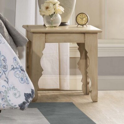 One Allium Way Morneau End Table