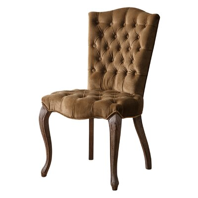 One Allium Way Bauman Parsons Chair