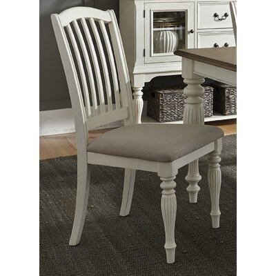 One Allium Way Montelimar Side Chair (Set of 2)