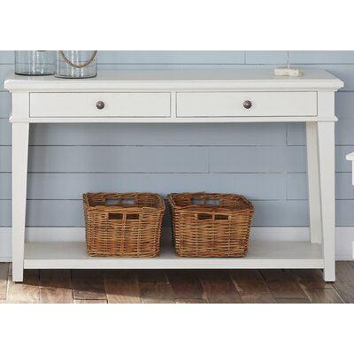 Beachcrest Home Stamford Console Table