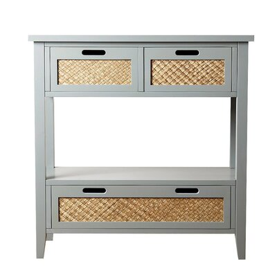 Beachcrest Home Villas Console Table