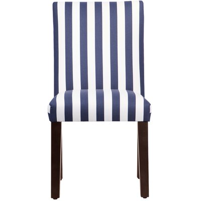 Beachcrest Home Woodland Parsons Chair