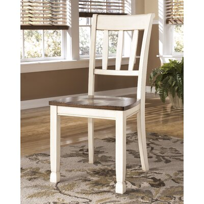 Beachcrest Home Magellan Side Chair (Set of 2)
