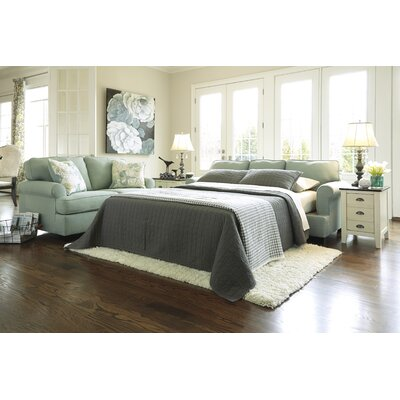 Beachcrest Home Inshore Sleeper Living Room Collection