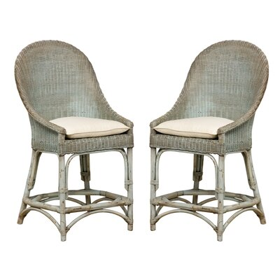 Beachcrest Home Pasco Side Chair (Set of 2)