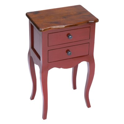 Beachcrest Home South Bay Side Table